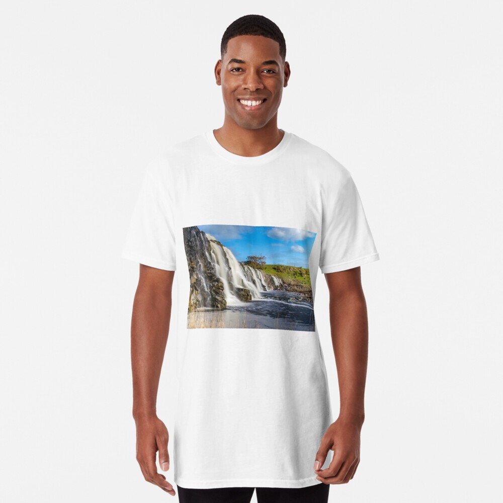Hopkins Fall Long T-Shirt