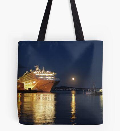 Outshining Tote Bag