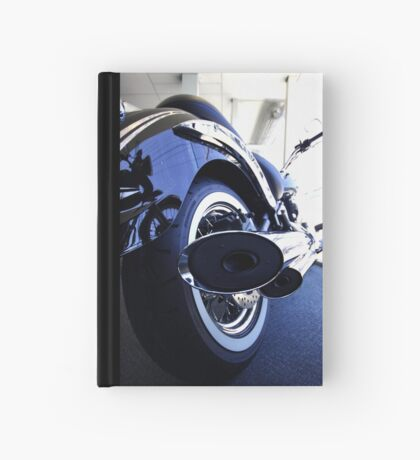 Quiet ... for now Hardcover Journal