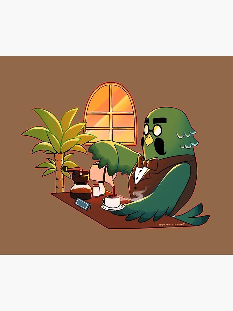 Das Roost Café von ocean-rabbit