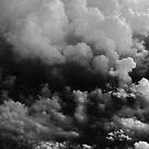 Stormy Clouds by Neli Dimitrova