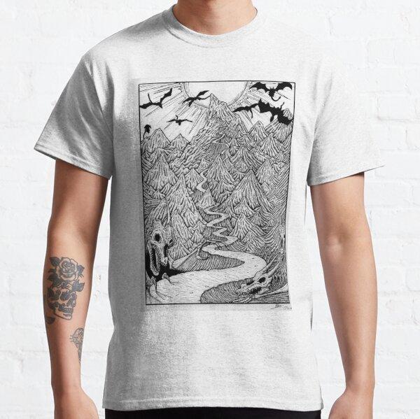 Dragon Valley Classic T-Shirt