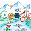 Doodle 4 Google by tanmay