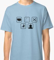 Lizard Spock Expansion Classic T-Shirt