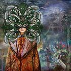 Mystical Adventures II ~ NiLhsa Eermat from KiakRa by Rhonda Strickland