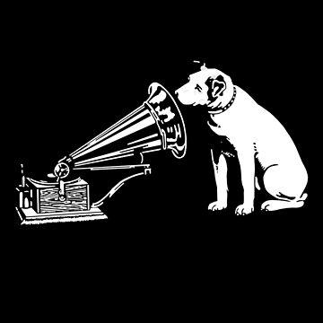 Su camiseta de Masters RCA de voz de RatRock