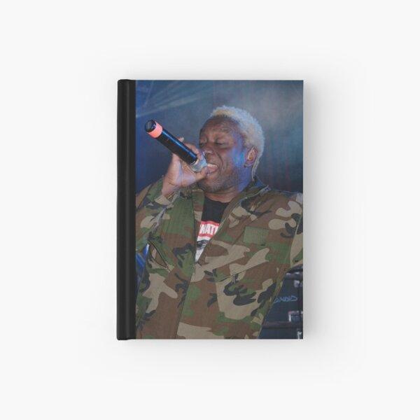 Corey Glover. Hardcover Journal