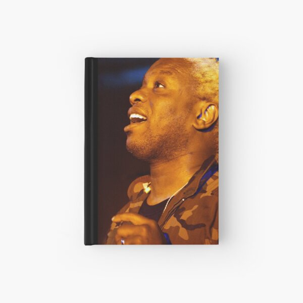 Corey Glover. Hardcover Journal