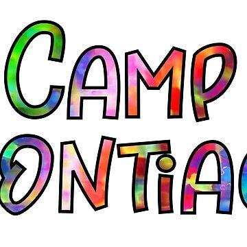 camp pontiac by dddesignsnj
