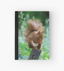TO CUTE Hardcover Journal