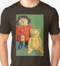 Teddy Bears with Attitude 2 T-Shirt
