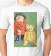 Teddy Bears with Attitude 2 Unisex T-Shirt