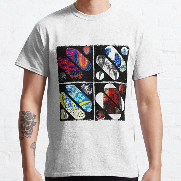 Art of Ukraine Classic T-Shirt