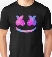 MARSHMELLO GALAXY LOGO Unisex T-Shirt
