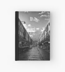 Urban: The shops have just opened Hardcover Journal
