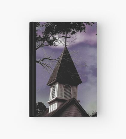 The Church Hardcover Journal