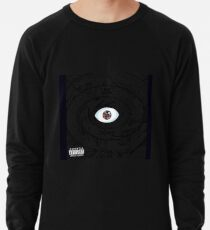 Cover Album Lightweight Sweatshirt
