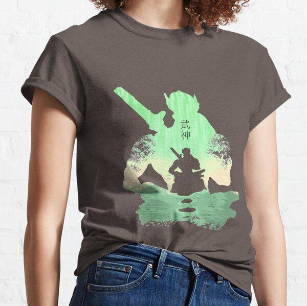 Tranquil Ninja Classic T-Shirt