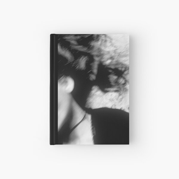 Falling in French Hardcover Journal