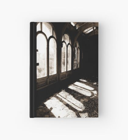 For this little hour Hardcover Journal