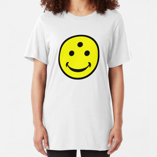 third eye II Slim Fit T-Shirt