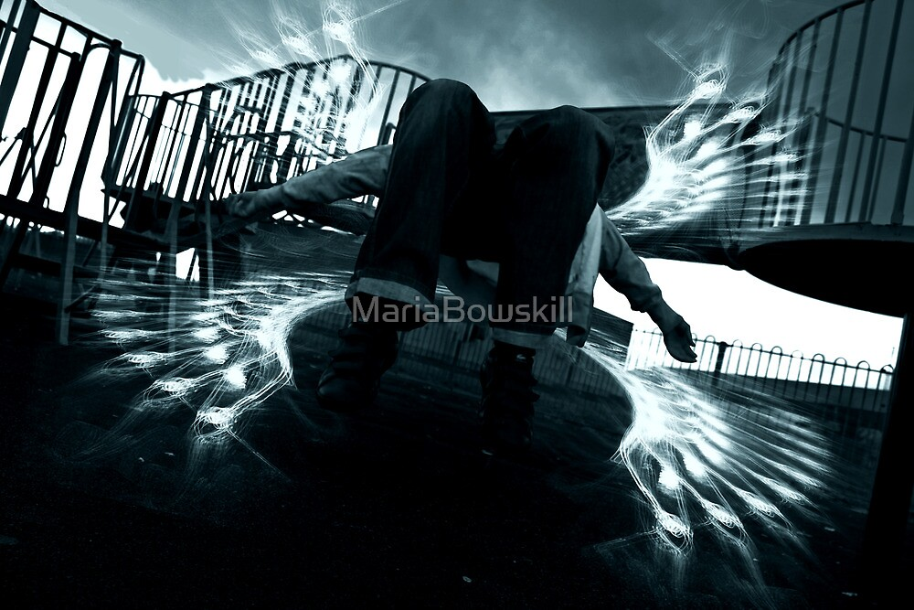 Fracture by MariaBowskill