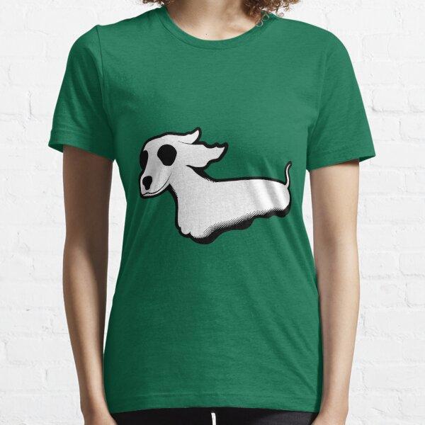 Halloweenie Dog Essential T-Shirt