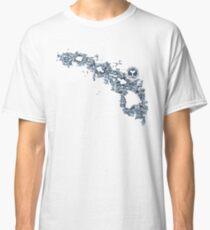 Whale Tales Hawaii Classic T-Shirt