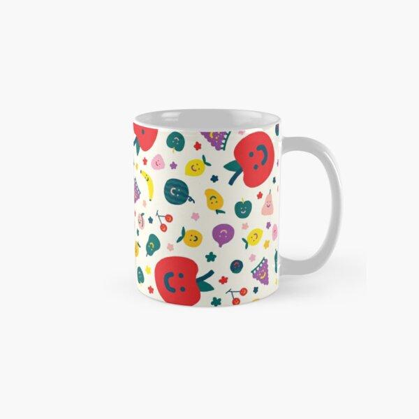 Big Apple Classic Mug