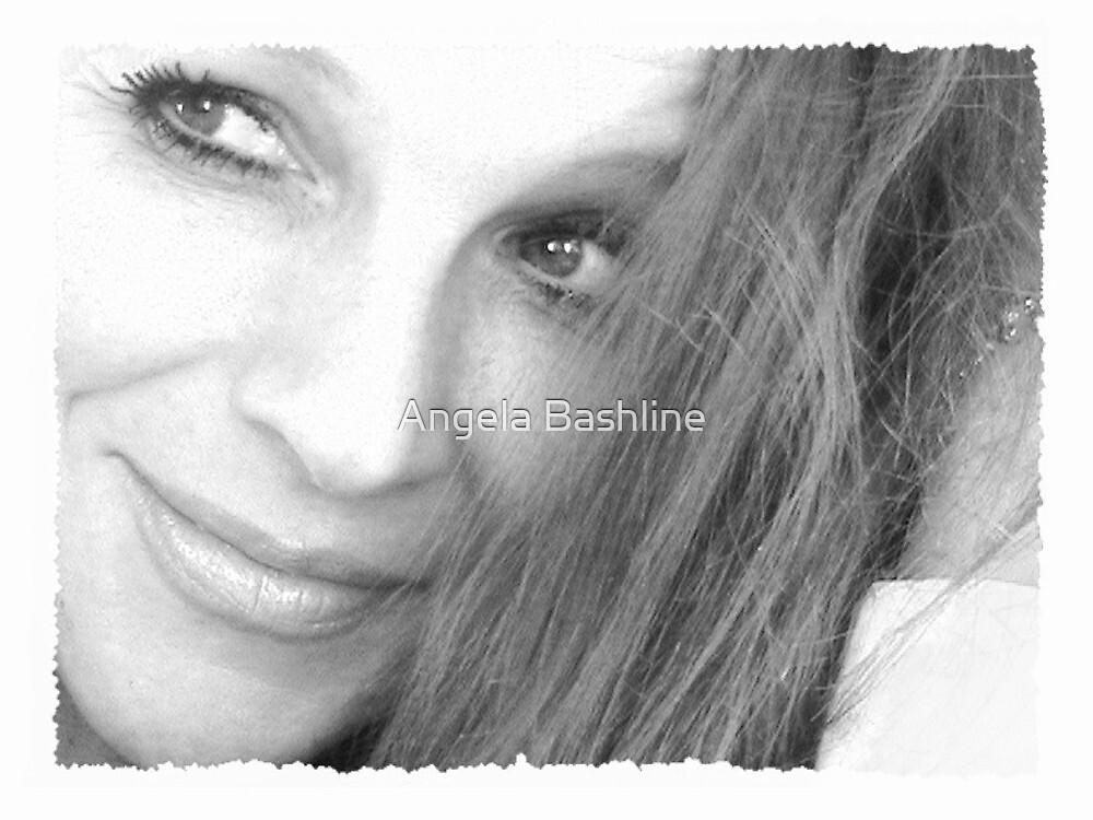 Kiss my Soul II by Angela Bashline