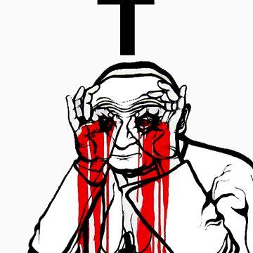holy papa by borscht