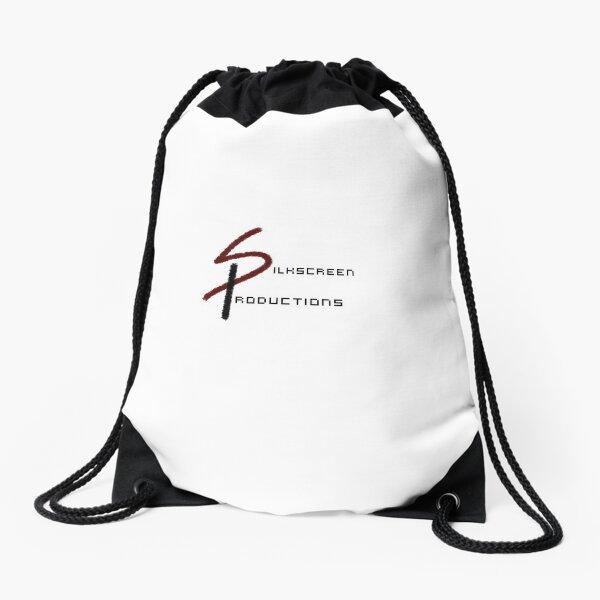 Ray Silkman Drawstring Bag