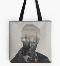 True Detective - Rust Cohle  Tote Bag