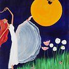 Moon Dance by Bonnie Donaghy