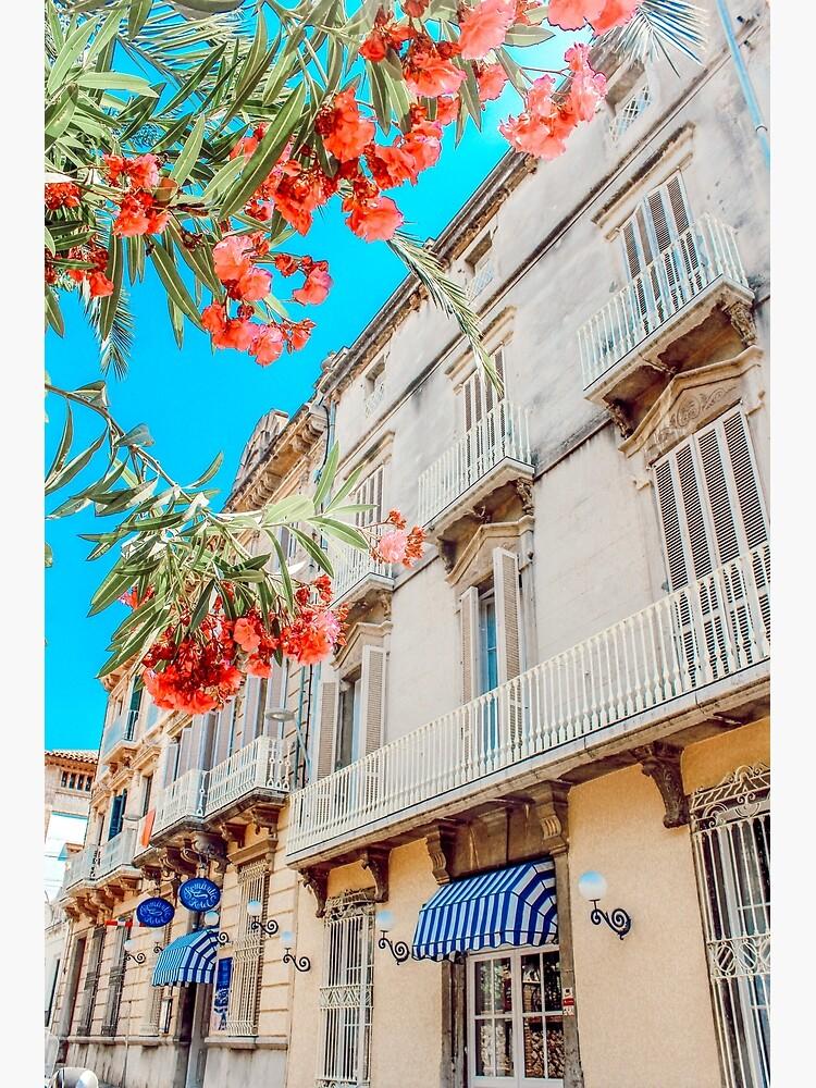 Pastel Flowers, Sitges de Maria-Paz