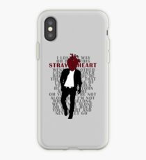 Stray Heart iPhone Case