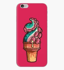 Swirly Tentacle Treat (Kaugummi) iPhone-Hülle & Cover
