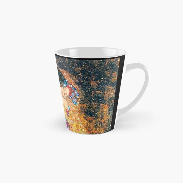 Gustav Klimt - Le baiser Mug long