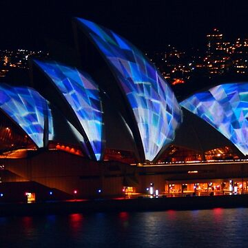 Vivid Sydney 2011 revisited by Michaelm43