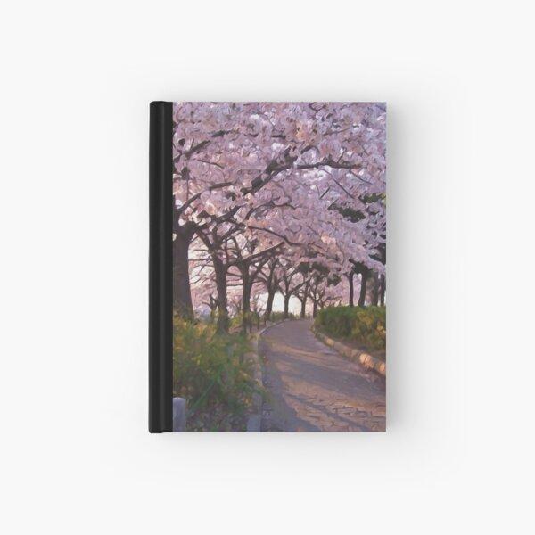 HC0169 Hardcover Journal