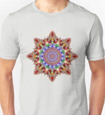 'Filigree Star' T-Shirt