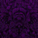 Vintage Purples by Etakeh