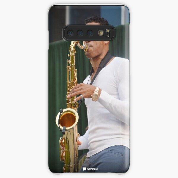 Festival Samsung Galaxy Snap Case