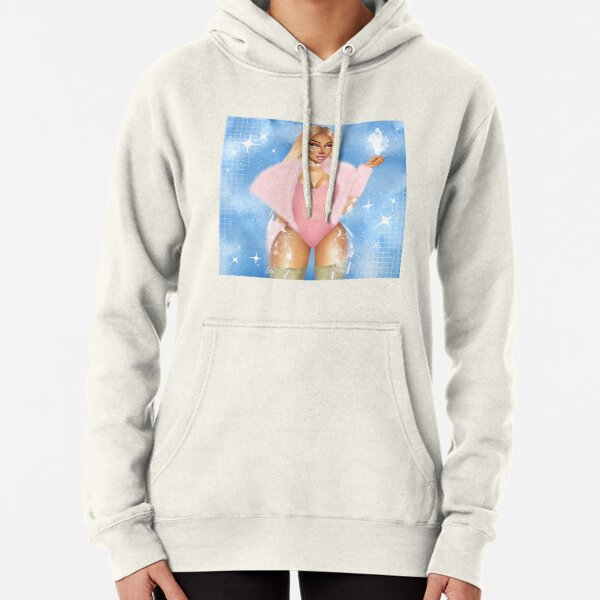 Flexin & # 39; Pullover Hoodie