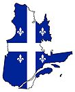 Quebec by Sun Dog Montana
