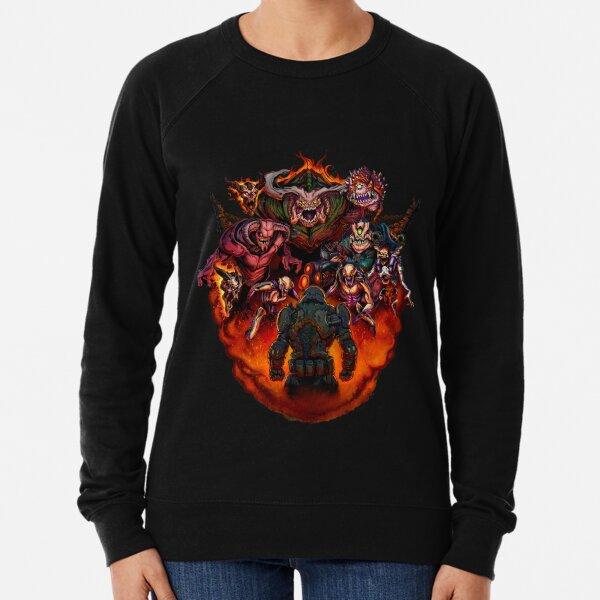 brutal Sweatshirt léger