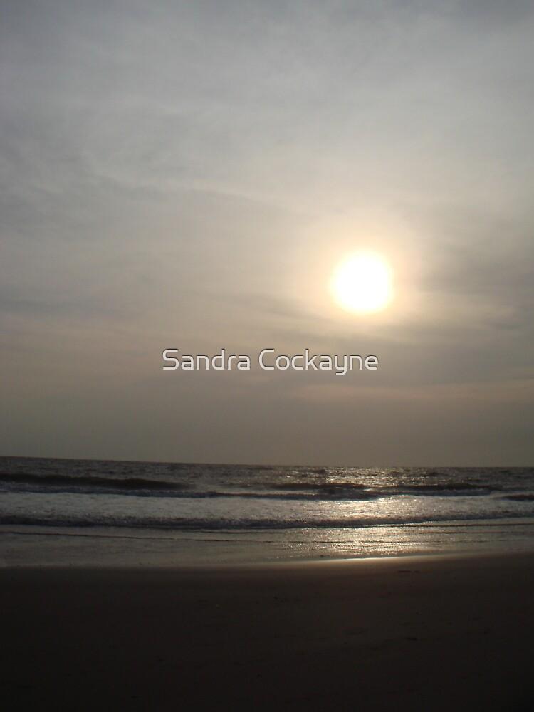 Twilight Reflections by Sandra Cockayne