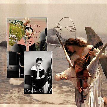 Julie Andrews by uncomfrtble
