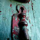 locked door by tego53