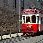 Typically Lisbon by Alexandra Lavizzari